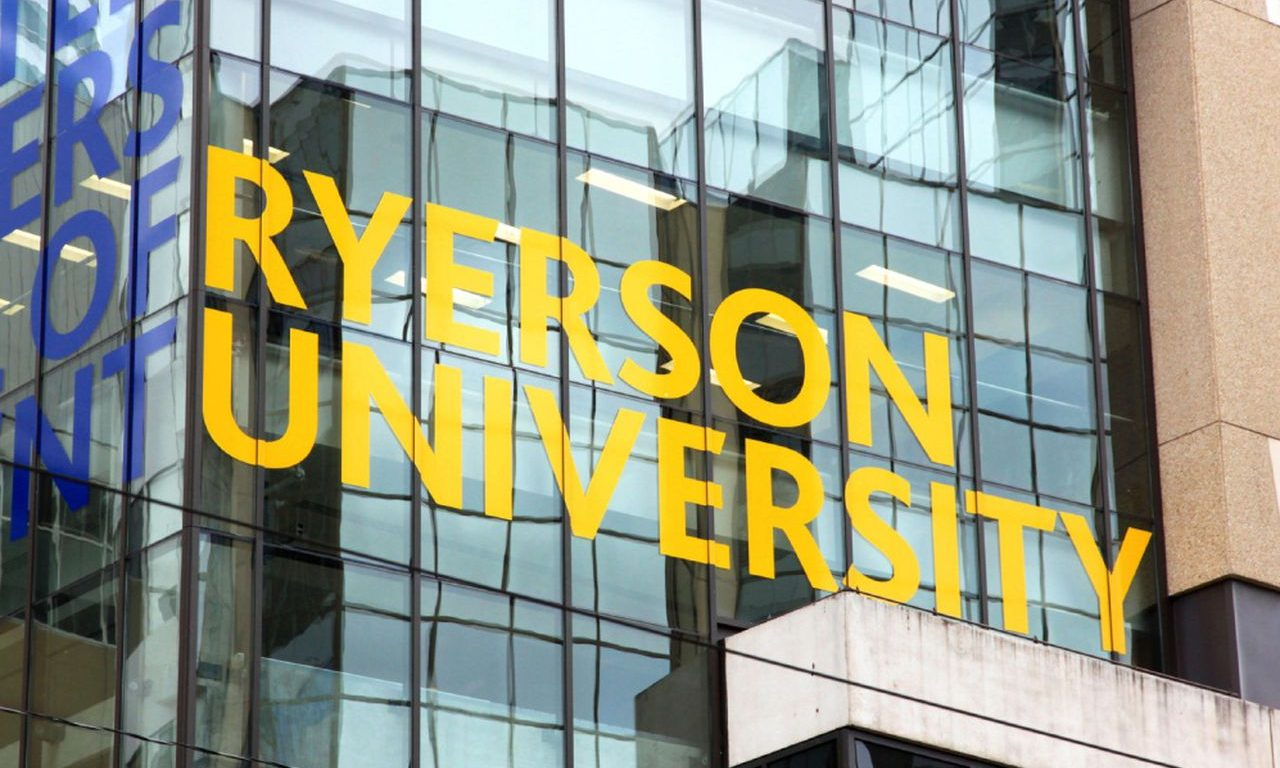 Ryerson University comes onboard CAMSC's Corporate Circle