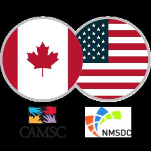 CAMSC NMSDC Reciprocity