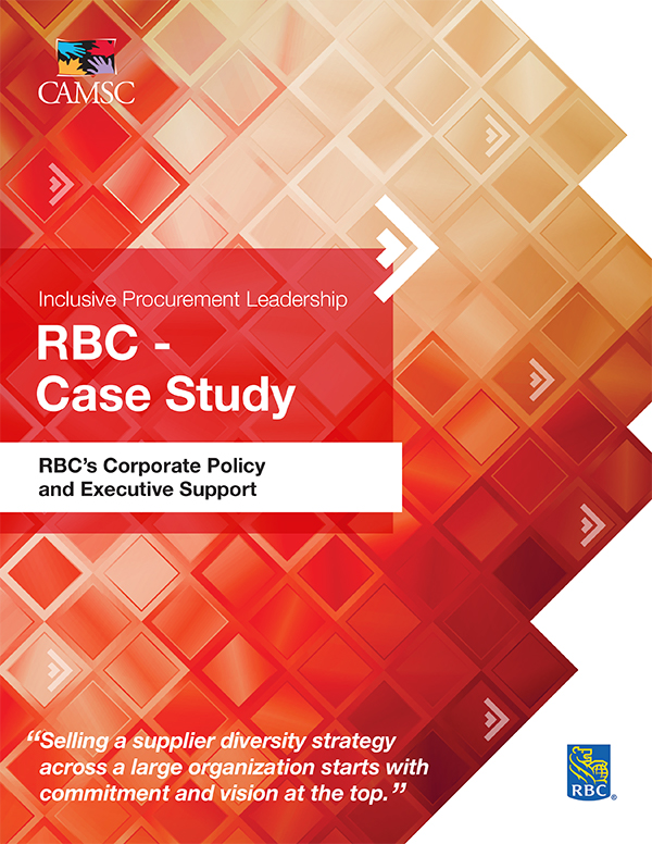 RBC Corporate Policy & Executive Support