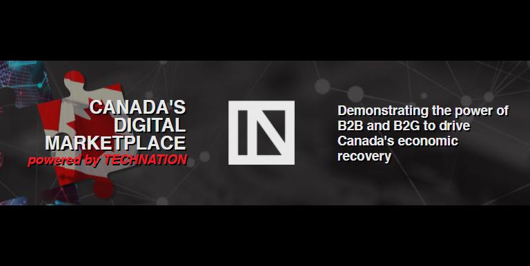 TechNation Digital Marketplace