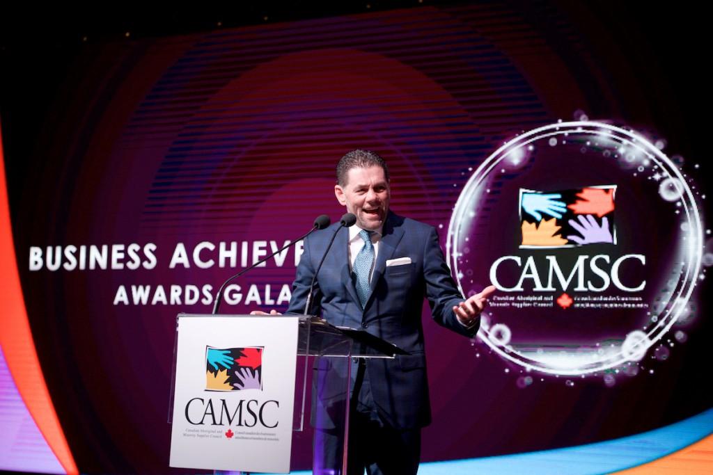 2018 Awards Gala