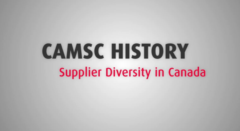Learn CAMSC's History & Growth