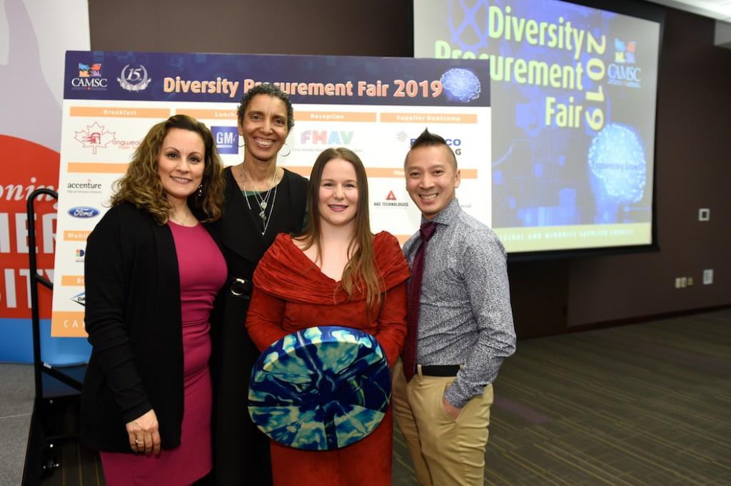 15th Diversity Procurement Fair