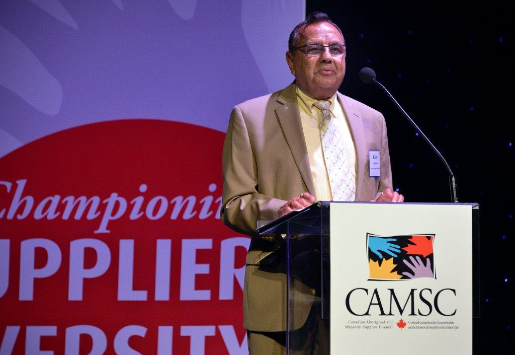 CAMSC recognizes Leadership and Innovation at its