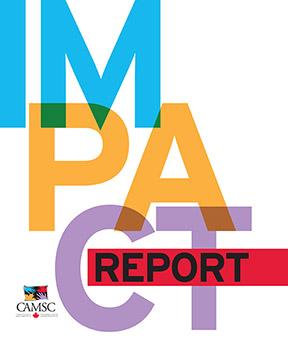 CAMSC Fall Newsletter 2014