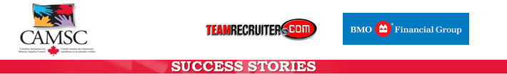 TeamRecruiter.com delivers top performance at BMO Financial Group